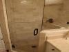 Corner Shower