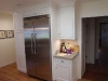 Built in Refrigarator