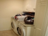 Custom Cabinets and Laundry Room
