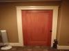 Master Bedroom Closet Pocket Door