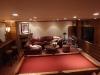 Basement Lounge View
